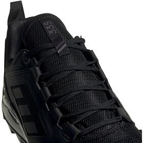 adidas TERREX Agravic TR Trailrunning Schoenen Heren, core black/core black/grey five